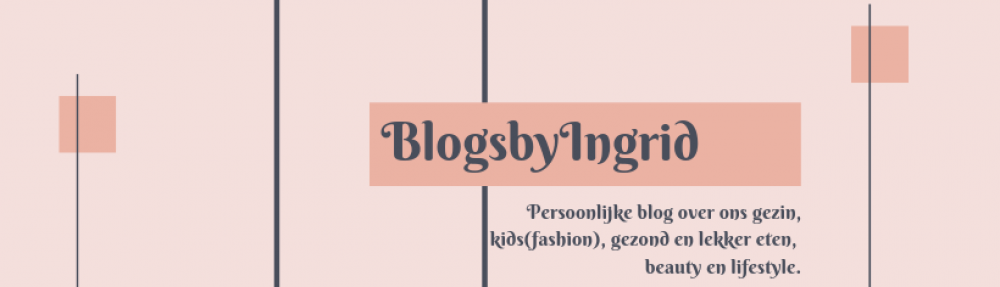 Blogsbyingrid